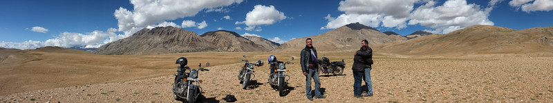 India Ladakh motorcycle trip Aug2011